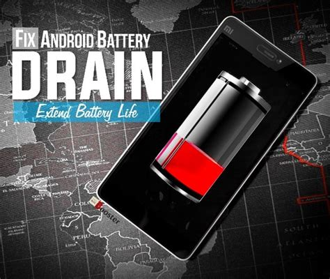 android system battery drain fix 9 best ways to fix android battery drain issues 2017