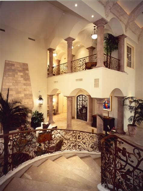 interior decorated homes mediterranean interior decorating home home photo style