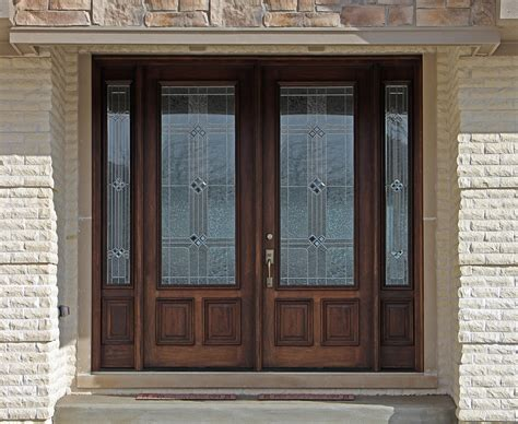 doors with sidelights mahogany doors with sidelights in 8ft height