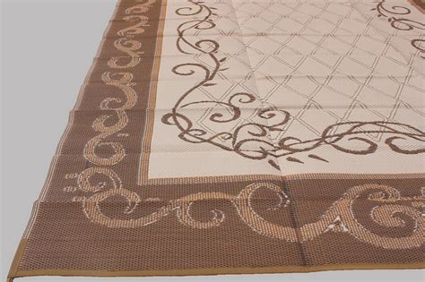plastic outdoor rugs outdoor rugs recycled plastic polypropylene patio mat