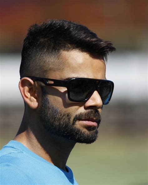trendy virat kohli hairstyles  haircut ideas