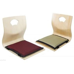chaise japonaise chaise japonaise zaisu shop cinius