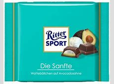 Ritter Sport the other Collection Neversocial's Blog
