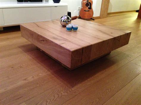chambre wenge table basse chene massif
