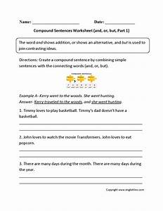 16 Best Images Of Topic Sentences Worksheets Pdf