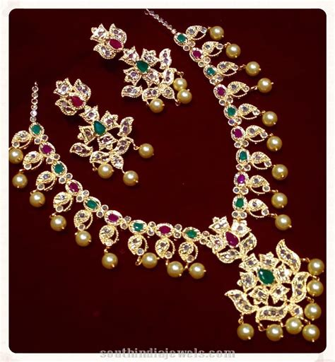 Indian 1 Gram Gold Jewelry  Jewelry Ufafokuscom