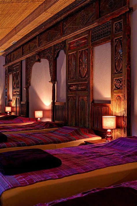 die sauna oase  berlin und duesseldorf vabali spa