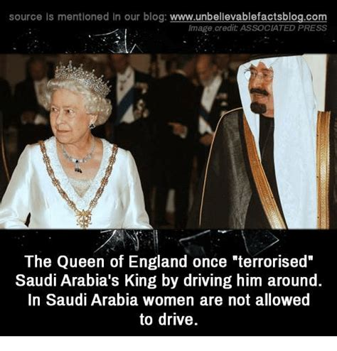Queen Of England Memes - funny saudi arabia memes of 2017 on sizzle facts