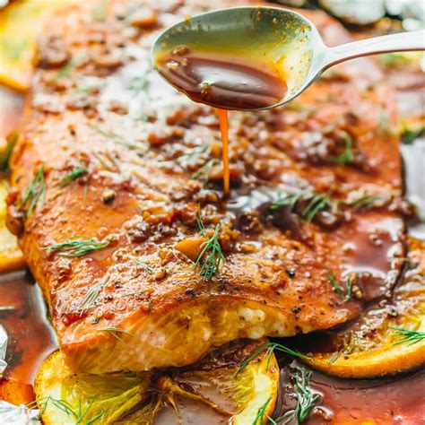 cook salmon   oven perfectly  time