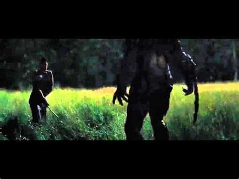 yakuza  predator katana scene youtube