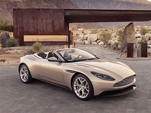 The next great Aston Martin convertible has arrived ...