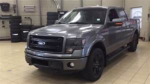 Ford F 150 Platinum 2013 Review