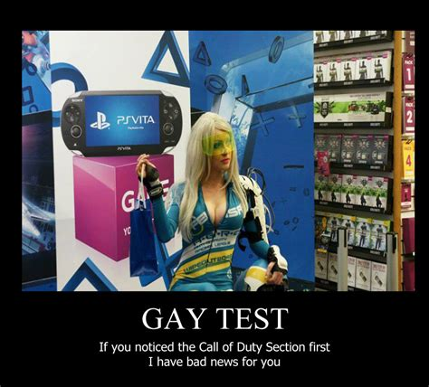 Gay Test Meme - image 268222 gay test know your meme