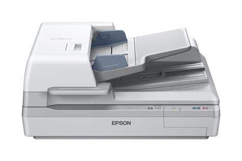 Epson WorkForce DS-60000 Color Document Scanner | Flatbed