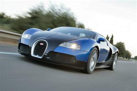 It achieves 60 mph in 119 feet. Bugatti Veyron review | Car review | RAC Drive