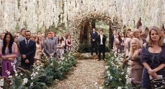 unique wedding venues nj twilight wedding fein events