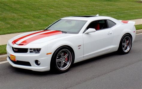 2011 Chevrolet Camaro For Sale To