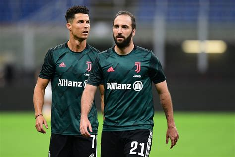 Inter Miami confirm the signing of Gonzalo Higuain – 24/7 ...