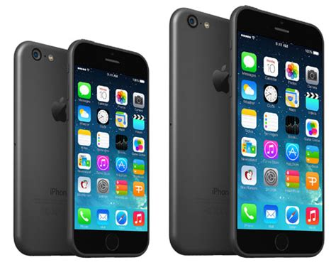 iphone 6 release iphone 6 rumored features release date price info from