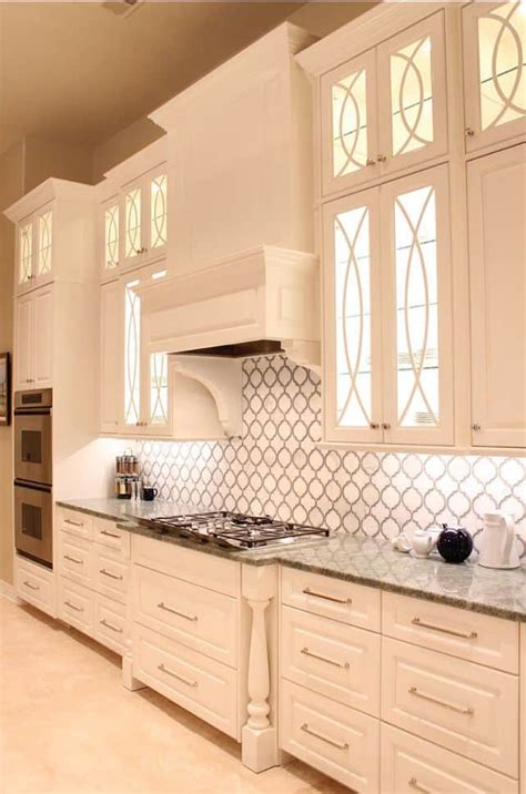 gorgeous kitchen cabinets   elegant interior decor