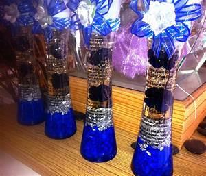 Invitaciones De 15 Años Azules $ 450 00 en Mercado Libre