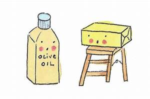 Cooking With Olive Oil Vs. Butter: Is There a Champion?