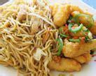 lucky express sacramento ca   menu asian