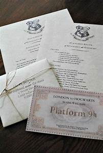 diy instructions how to make a hogwarts acceptance letter With letter to hogwarts gift