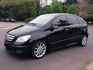 Mercedes-benz Clase B 200 Turbo - 2006