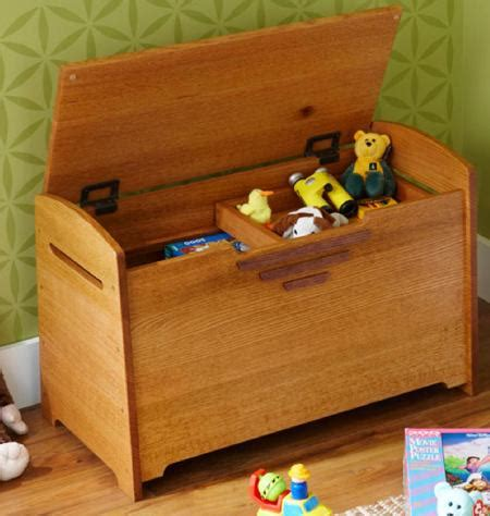 toy box  blanket chest woodworking plan