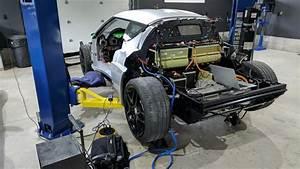 Tesla Motors Drivetrain