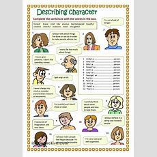 Pin By Dulcie Diaz On Learning English  Pinterest  English Classroom, English Adjectives And