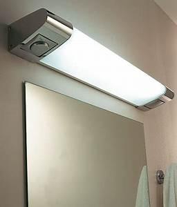 luminaire castorama de salle de bain photo 12 15 a With luminaire de miroir