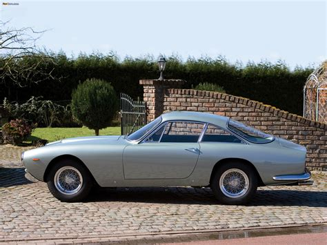 Ferrari 250 GT Berlinetta Lusso 1963–64 images (2048x1536)