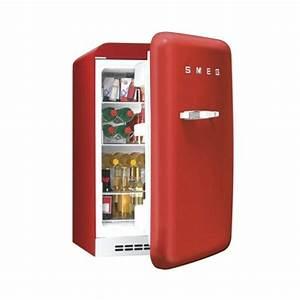 Frigo Mini Pas Cher : frigo vintage pas cher ~ Nature-et-papiers.com Idées de Décoration