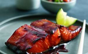 RecipeJapanese style grilled salmon Sportsister – The