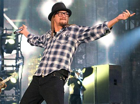 Picture Kid Rock Featuring Sheryl Crow: Kid Rock Makes Several Homophobic Remarks In New Interview
