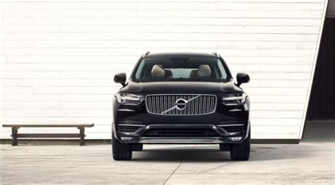 Volvo Parts And Accessories by Oem 2016 Volvo Xc90 Accessories Volvo Usa