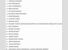 Related Keywords & Suggestions for jawaban tebak gambar