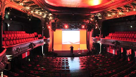 la cigale salle de concert the la cigale