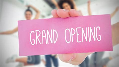 Take The Headaches Out Of New Store Openings