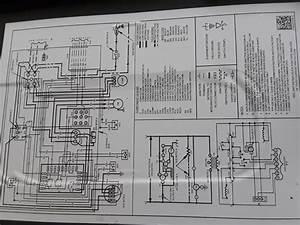 Goodman Heat Pump Thermostat