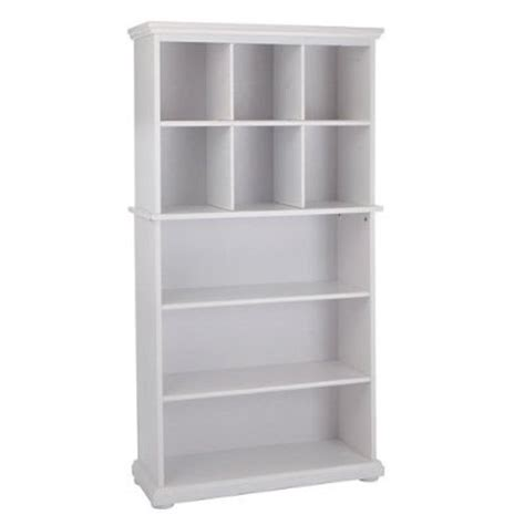 target white bookcase target bookcase