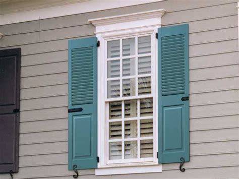 colonial hurricane shutters decorative and impact