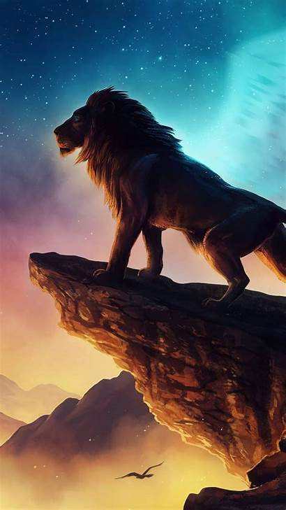 Lion King Wallpapers Iphone Cave
