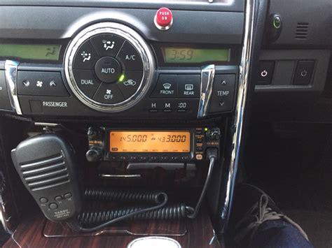 アマチュア 無線 機