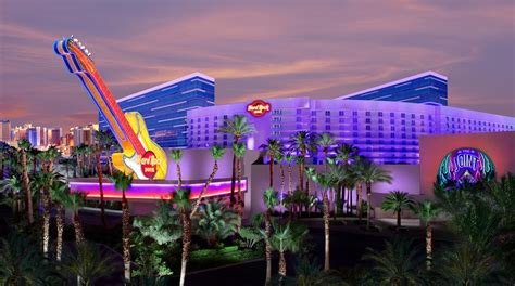 Hard Rock Hotel And Casino, Las Vegas, Nv Bookingcom