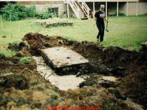 septic system life expectancy guide  septic systems