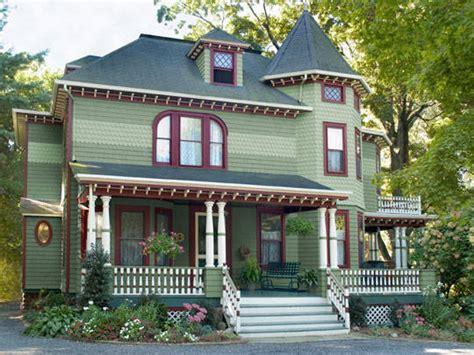 decorating brick wall victorian exterior paint sle palettes victorian exterior house paint