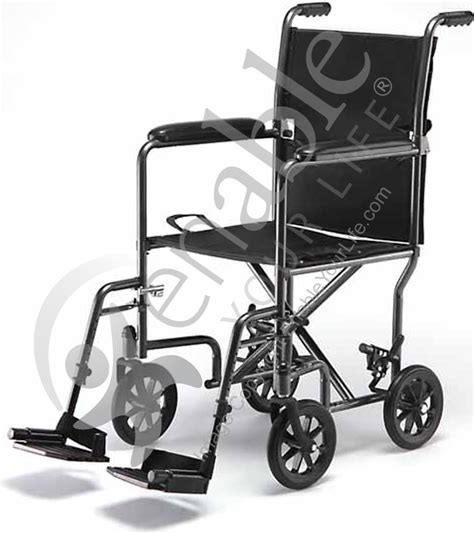 Invacare Transport Chair Manual by Invacare 174 Transport Wheelchair